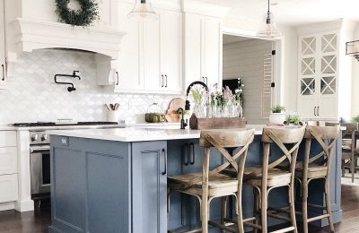 Inspiring Kitchen Design Ideas For Your Home