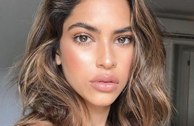 43 Summer Fresh Makeup Looks for Girls