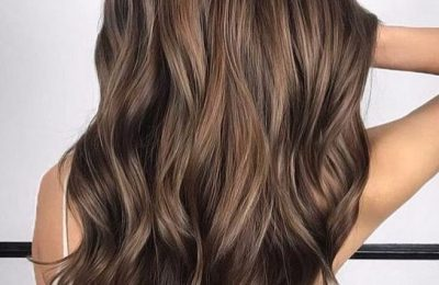 40+ Trendy Brown Hair Color Ideas You Can Try