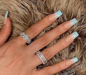 35  Trendy Nails New Trend Are Perfect for This Summer 2020