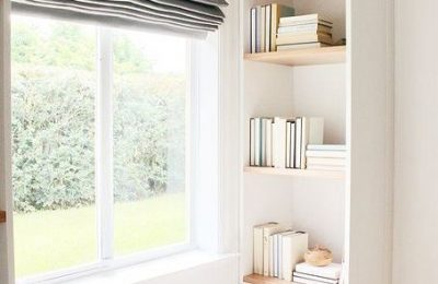 35 Versatile Bay Windows With Both Storage and Aesthetics