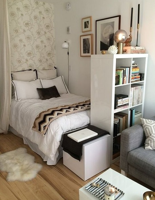 35 Wonderful and Useful Storage Ideas for You storage ideas, bedroom storage, bathroom storage
