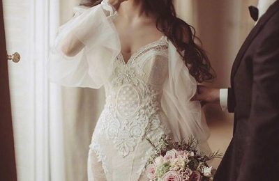 36 The Hot and Shining dress Make You Queen in the Wedding