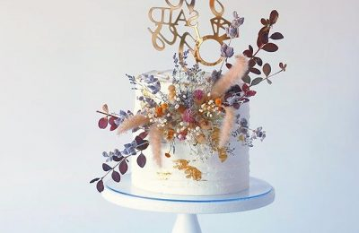 40+  Unique and Beautiful Wedding Cake Decoration Ideas to Inspire You