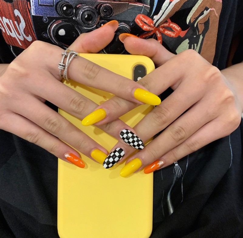 36+ Nail Designs That Are So Perfect for Summer 2019