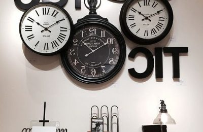 35 Vintage Clock Ideas for Your Home  Decor