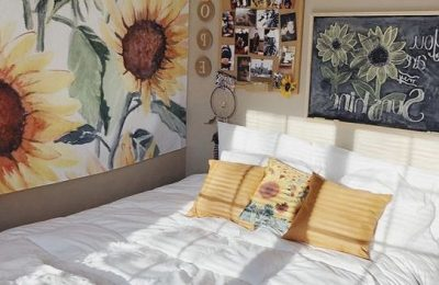 35 Awesome and Gorgeous Bedroom for Beautiful Girls