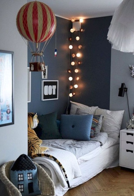 37 Creative and Sunny  Bedrooms for Boy bedroom , bedroom for boys