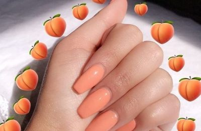 37 Fancy Summer Nail Design Ideas Make You Perfect