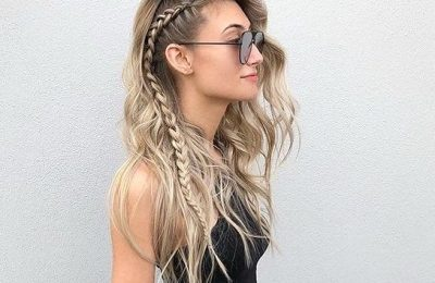35 Best Hairstyles with Braids You Can Wear any Time